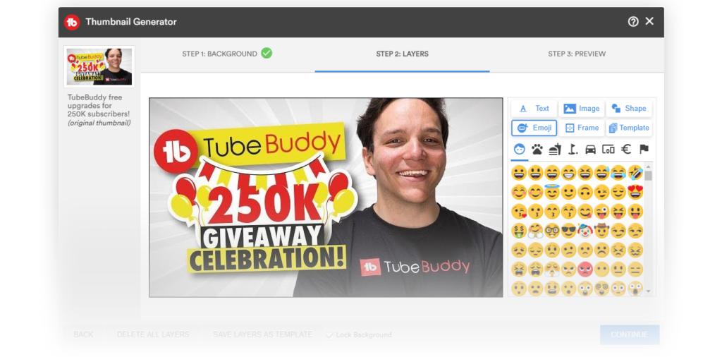 youtube marketing - tube buddy