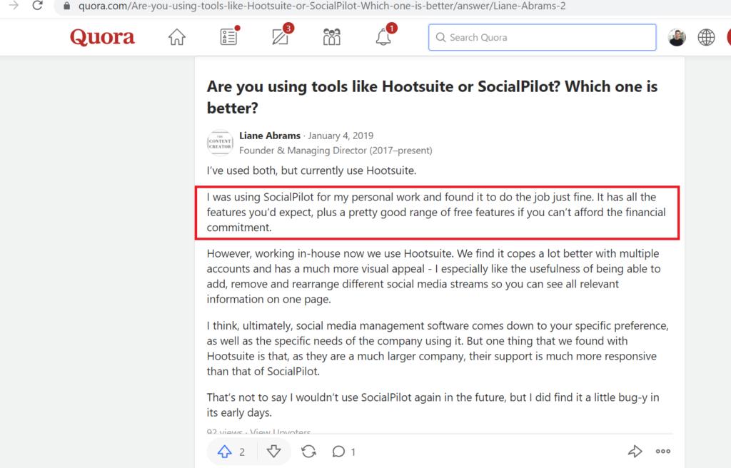 Agorapulse Review - Turnkey Social Media Management Tool 5