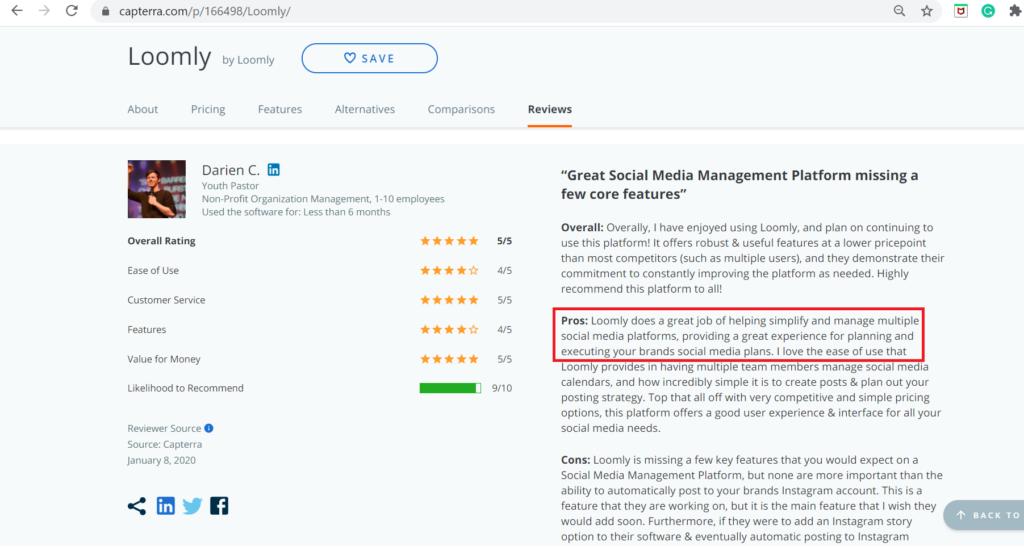 Agorapulse Review - Turnkey Social Media Management Tool 11