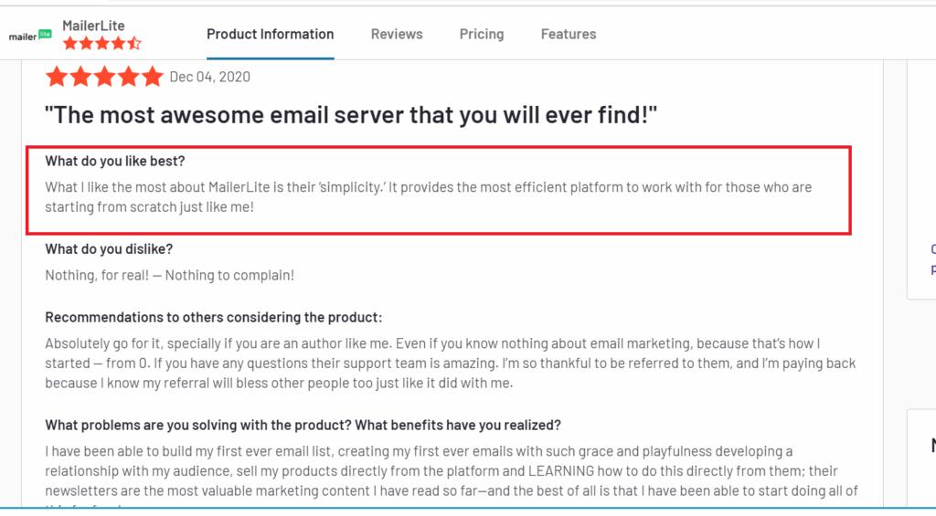 Mailerlite vs Mailchimp - Best Lightweight Email Automation Tool? 1
