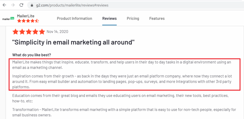 9 Best of Breed Email Marketing Automation Tools 9