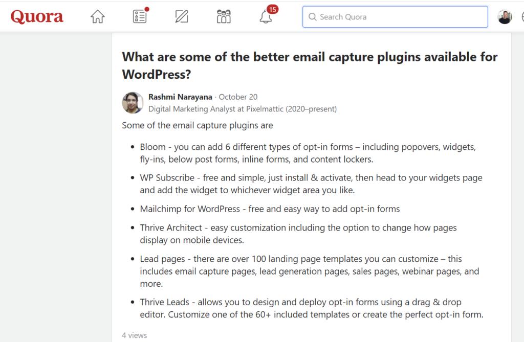 Thrive Leads Vs Bloom - WordPress Opt-in Comparison 1