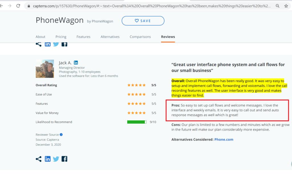 7 Best RingCentral Alternatives for your VoIP Setup 1