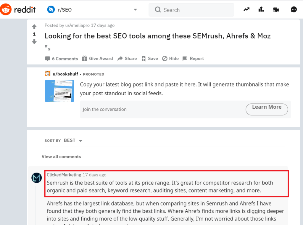 [Outperform] Shopify SEO with these 9 SEO Tools 4