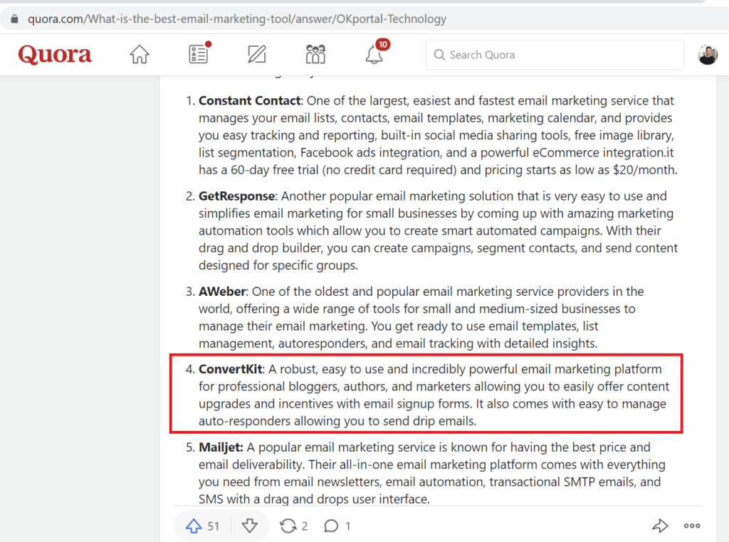 8 [Foolproof] Tools with Email Marketing for eCommerce 3