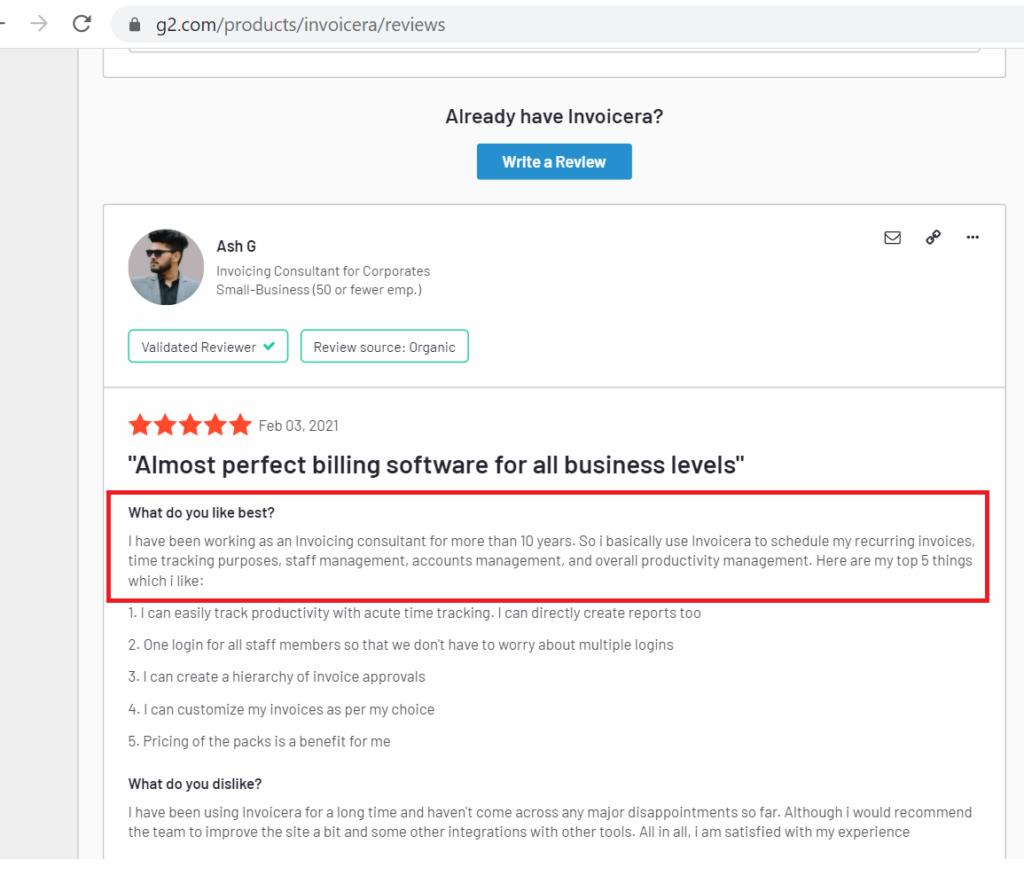Top 7 Best Legit Invoicing Software for Freelancers 3