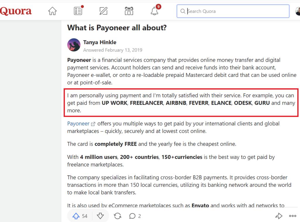 10 [Fast & Secure] Transferwise Alternatives 3