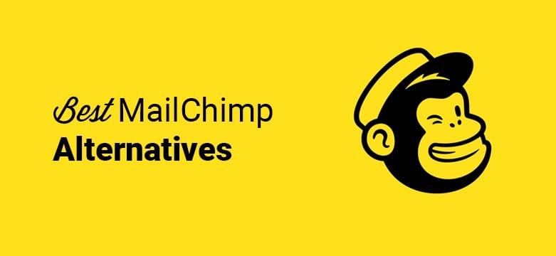 alternative to mailchimp tool