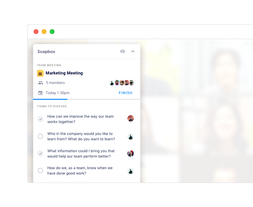 boost productivity in remote teams - soapbox