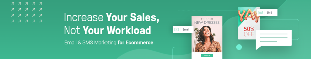 Ecommerce Marketing Automation with Just 2 Clicks through Omnisend 3