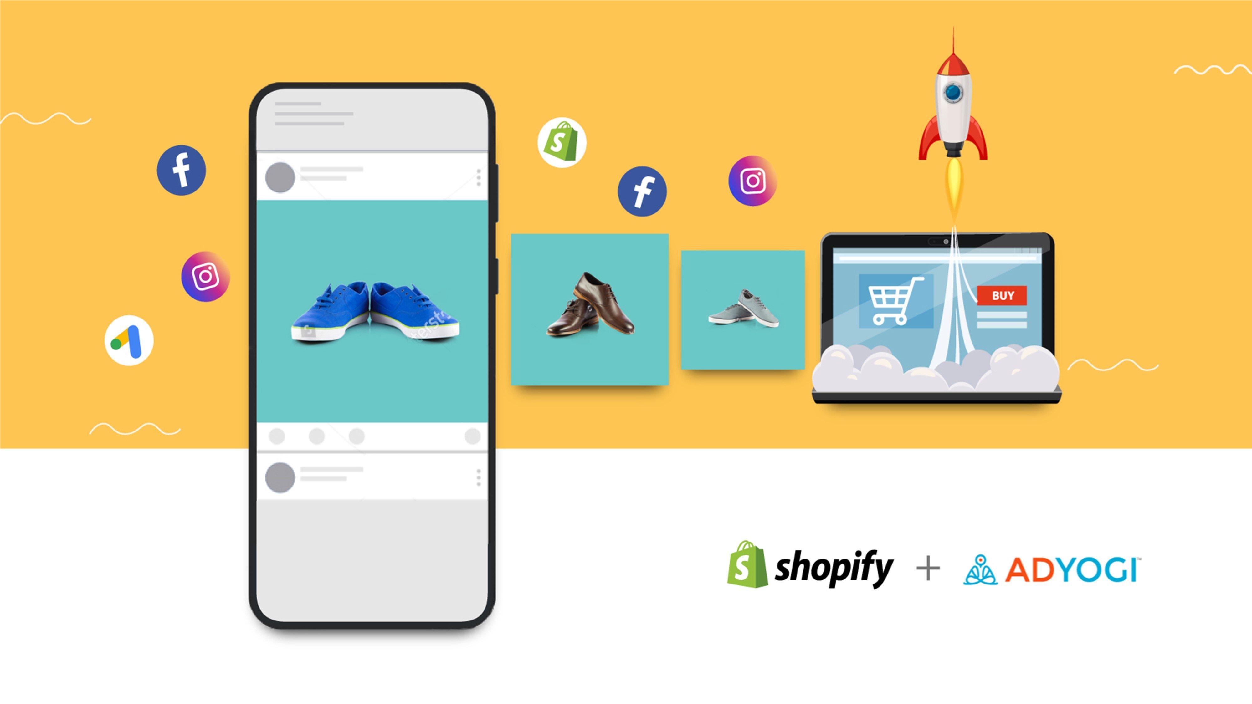 woocommerce alternatives - shopify