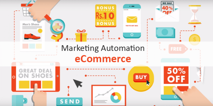 Ecommerce Marketing Automation with Just 2 Clicks through Omnisend 1
