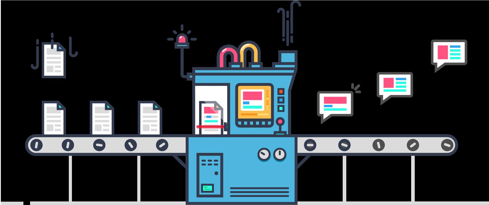 tools for content creators - missinglettr