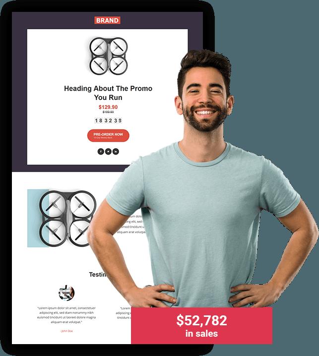 woocommerce alternatives - simvoly