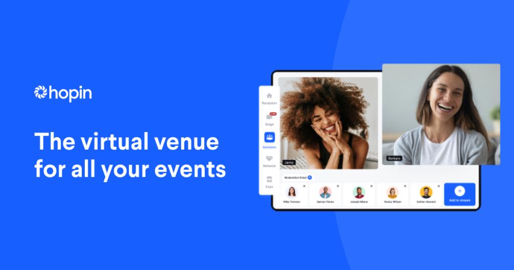 9 Eventbrite Alternatives with Online Events 2