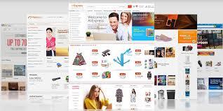 Dropshipping website builders - alidropship