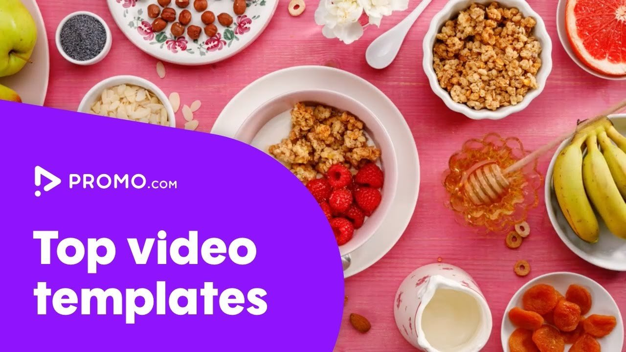 9 Most Easy to Use Video Editing Software with Instant Videos 1