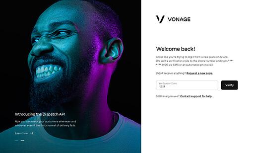 vongage-login-screen
