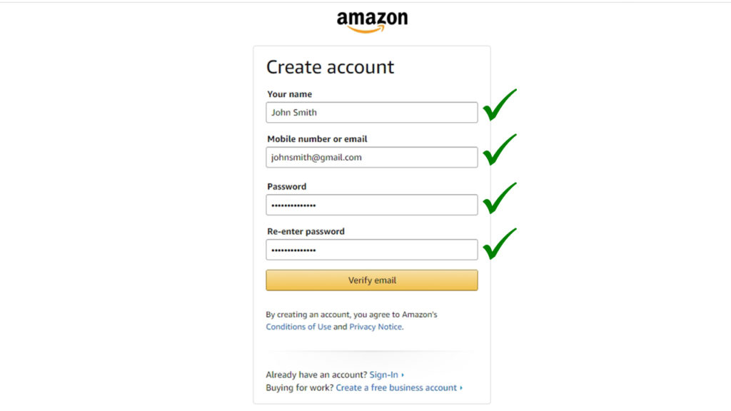 How to Start an Amazon FBA Business in 2021 6