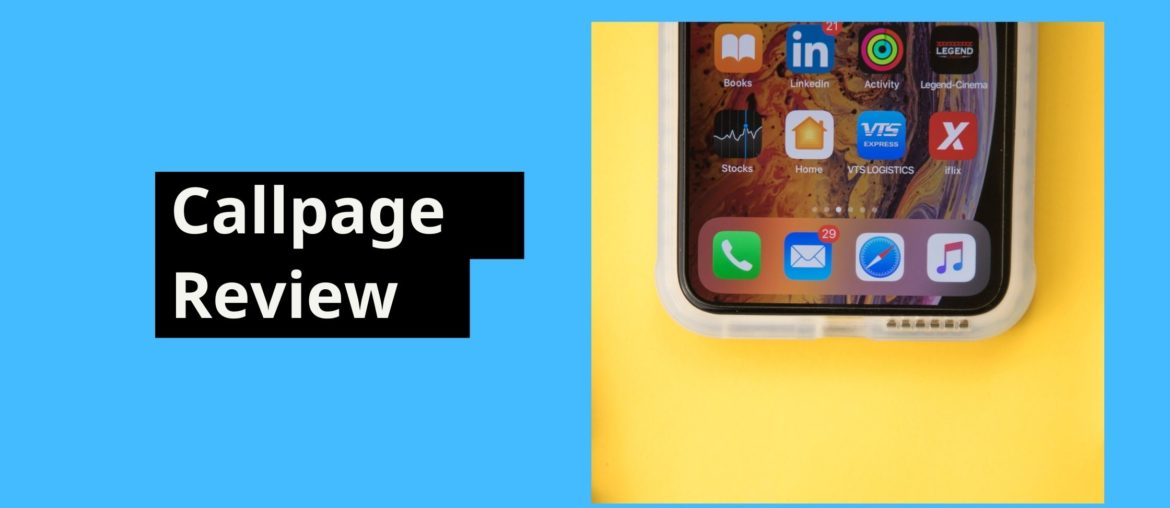 СallPage Review - Get 70% More Inbound Sales Call From Website 4