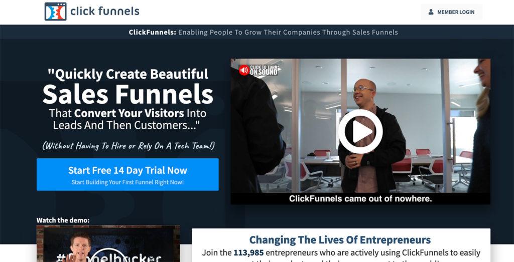 9 Ultimate Clickfunnels Alternatives for Marketing 1