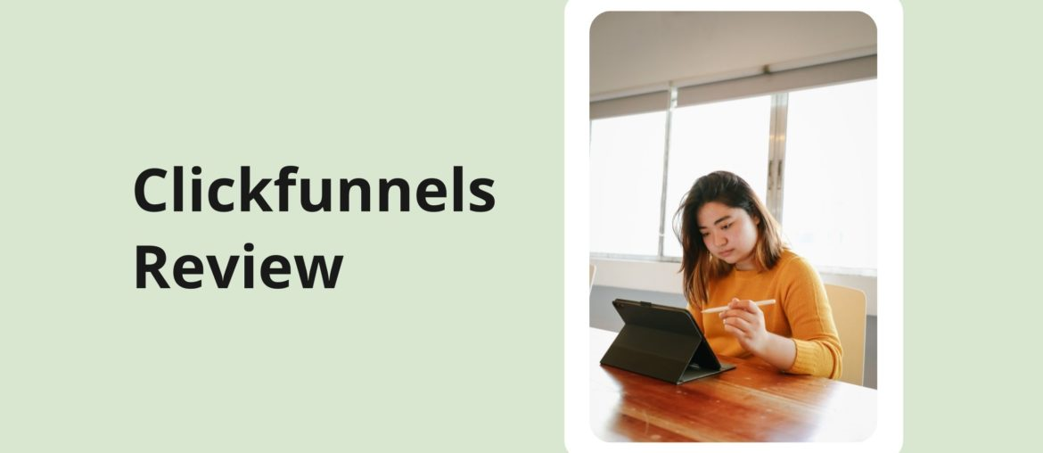 ClickFunnels Review with All Feature Detail 5