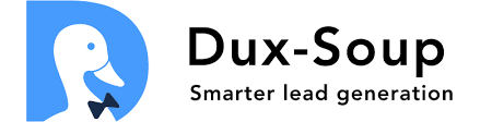 dux-soup lead generation