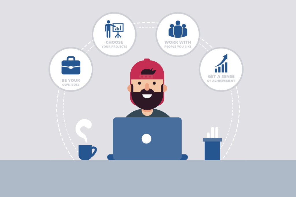 project management tools  for freelancers and entrepreneurs - calculate billable hours