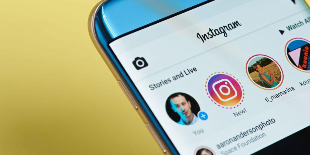 instagram marketing collaboration