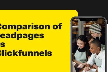 Leadpages vs ClickFunnels: Landing Page Comparison 6