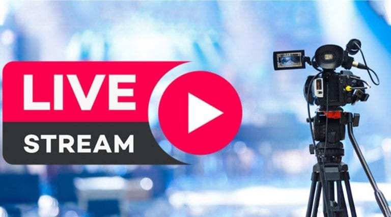 live streaming tool