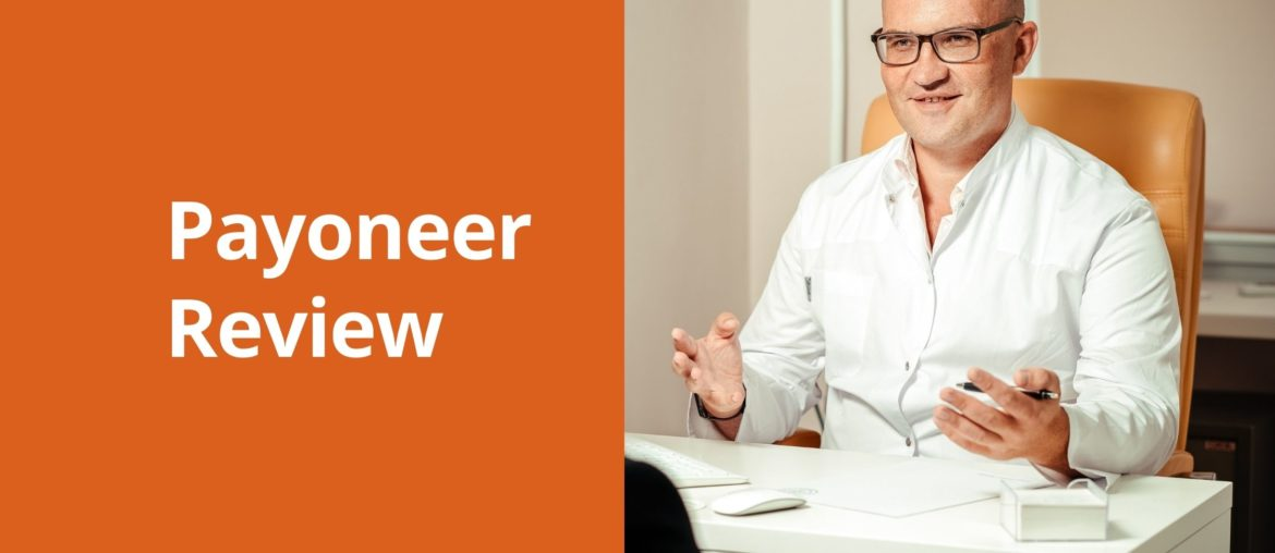 Latest Payoneer Review and Alternatives Comparison 8