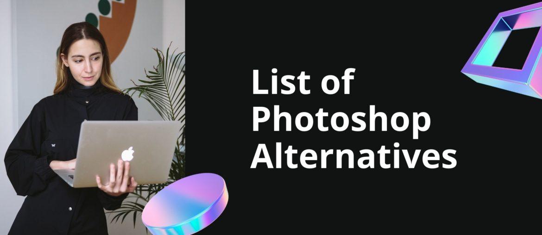 photoshop alternative
