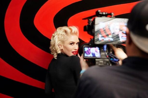 Target and Gwen Stefani