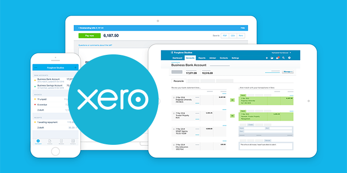 xero invoicing  - manage online payments with xero - send automatic payment reminders - . control and manage deposits - mobile friendly