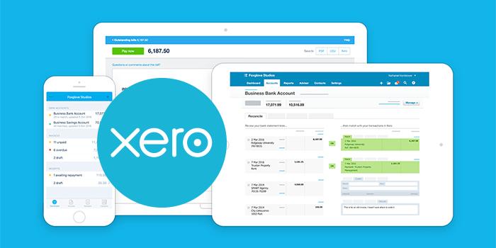 xero invoicing