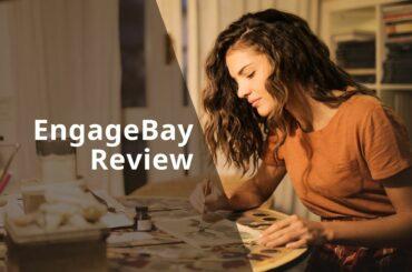 engagebay review