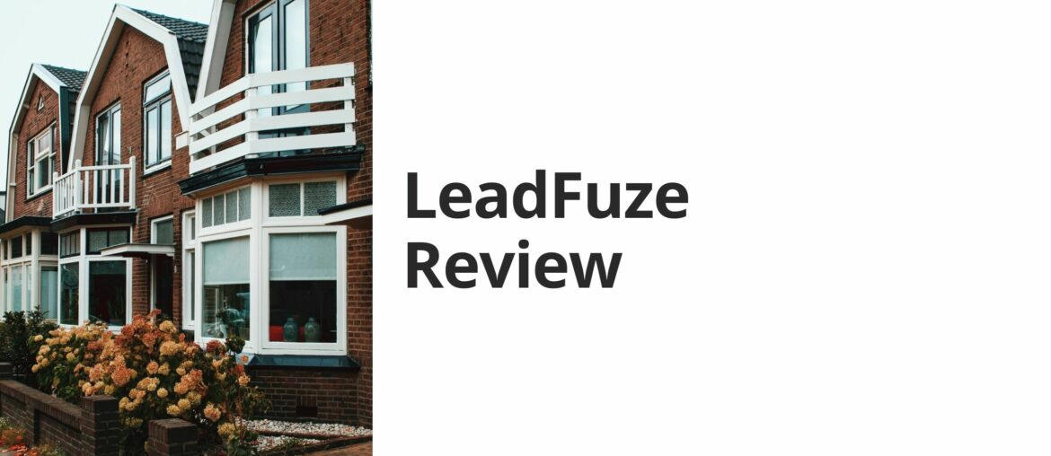 Automate Your B2B Sales Lead Generation with LeadFuze 4