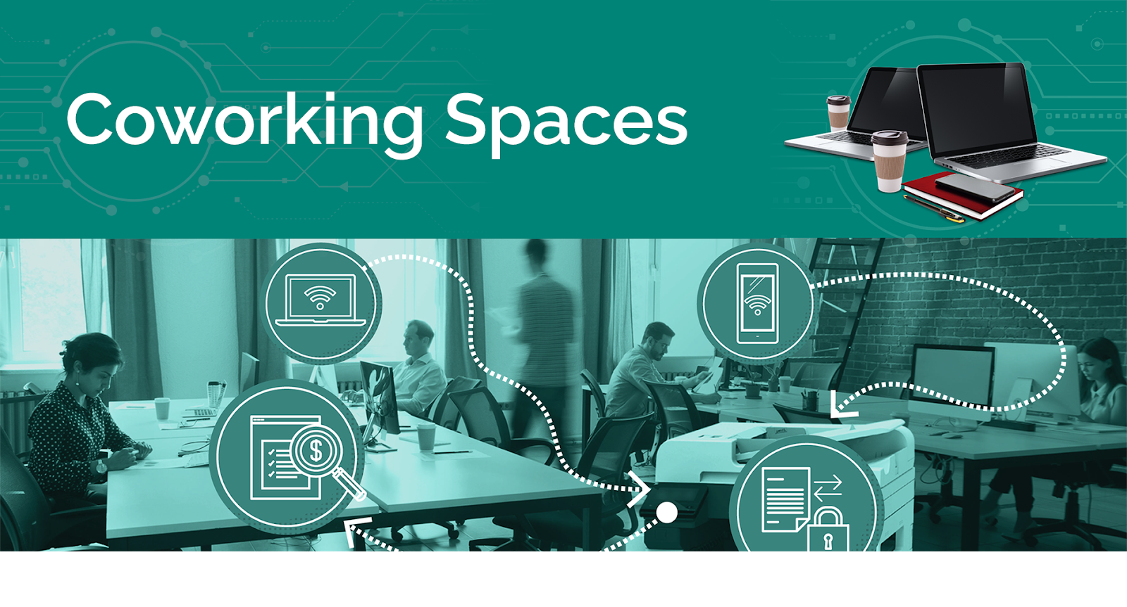 Covid-19's Effects On Coworking Space: Disruptions, Importance, And The Future 9