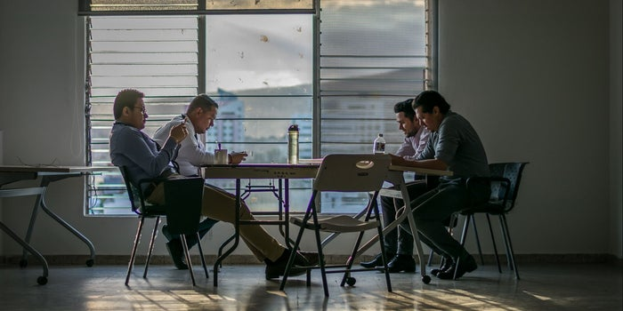 Covid-19's Effects On Coworking Space: Disruptions, Importance, And The Future 11