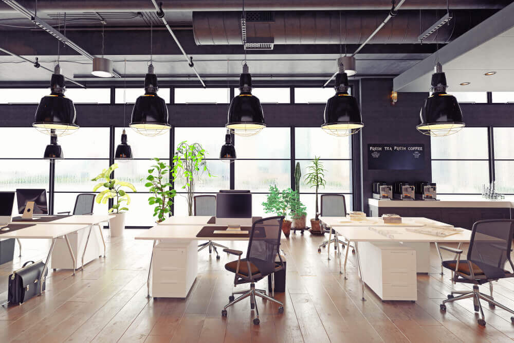 Covid-19's Effects On Coworking Space: Disruptions, Importance, And The Future 13