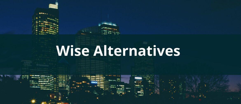 wise alternatives