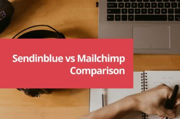 SendinBlue vs Mailchimp - All-in-one Tool for Small Business 5