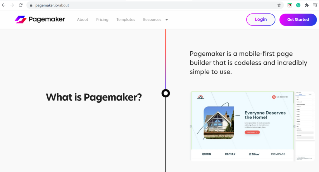 3 Best in Breed Landing Page Builder tools for your Team 1